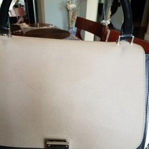 Celine Bags - Authentic CELINE Velluto Calfskin Suede Medium Tri